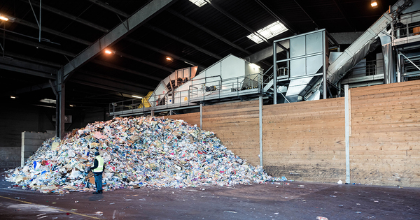 Transformation et valorisation des déchets: nouvel appel à candidatures lancé par l'accélérateur Bpifrance