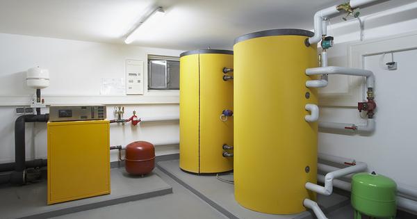 Géothermie: un seul titre minier pour les projets combinant chauffage et refroidissement