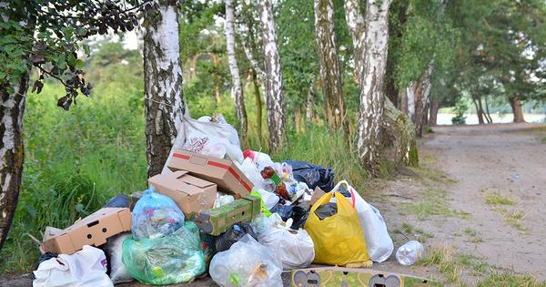 Loi anti-gaspillage: la Driee fait le point sur les nouvelles compétences des communes en matière de sanction