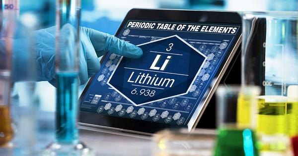 Mines: trois demandes de permis de recherche de lithium géothermique en consultation