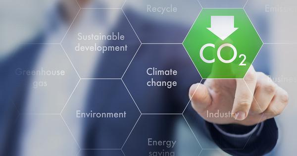 Carbon4 Finance lance un nouvel indicateur de mesure de l'empreinte carbone des entreprises