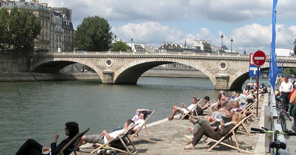 Vague de chaleur de septembre: Météo France attribue l'événement au changement climatique
