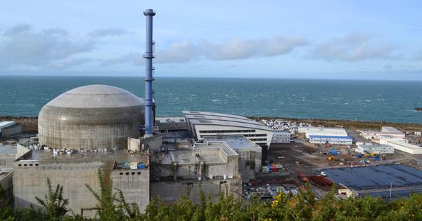 Flamanville: l'ASN autorise une mise en service partielle pour l'arrivée du combustible nucléaire