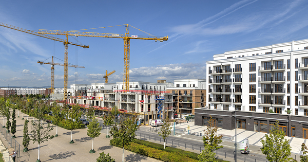 Aides à la densification urbaine: la mise en œuvre du dispositif est précisé