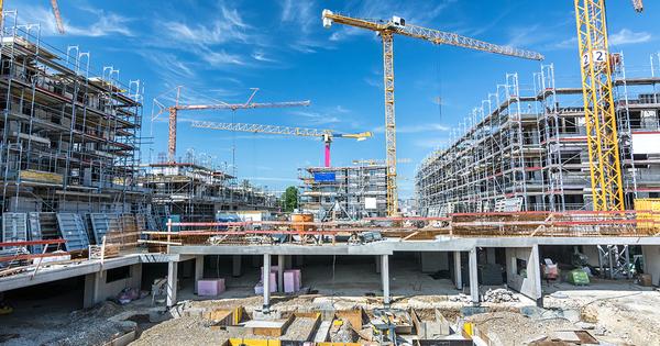Aménagement: l'Assemblée nationale plébiscite la densification urbaine