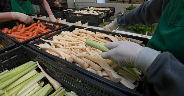 Programmes alimentaires territoriaux: les mesures de soutien renforcées par le plan de relance