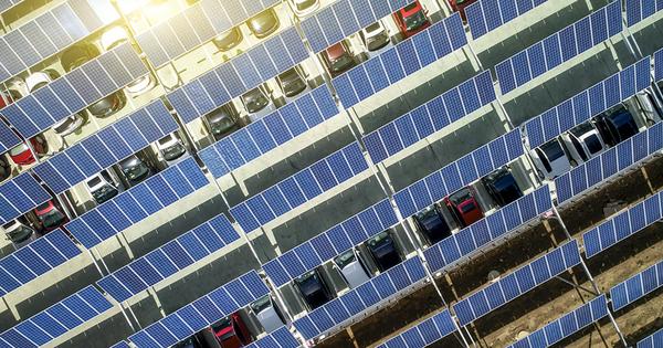 Énergies renouvelables: 100 projets sélectionnés lors des dernières sessions d'appels d'offres