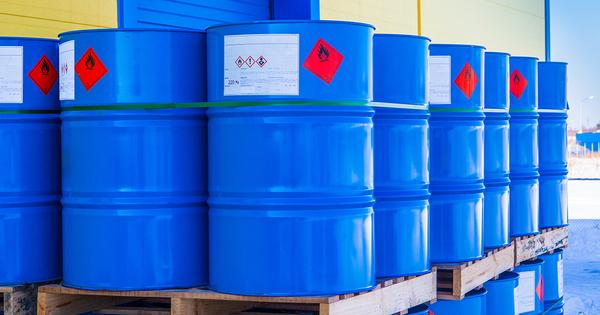 Consultation européenne sur la réglementation encadrant les substances chimiques