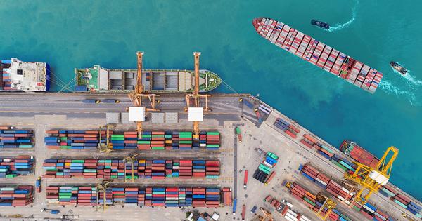Recyclage des navires: l'UE adapte le contrôle des matières dangereuses à la crise sanitaire Covid-19