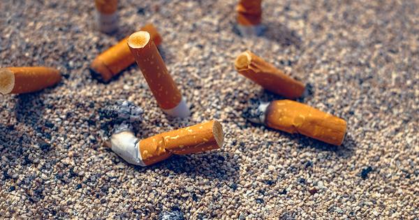 Produits de tabac: le périmètre de la future filière REP se dessine