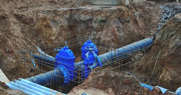 Révision de la directive eau potable: nouvelle étape vers l'adoption finale