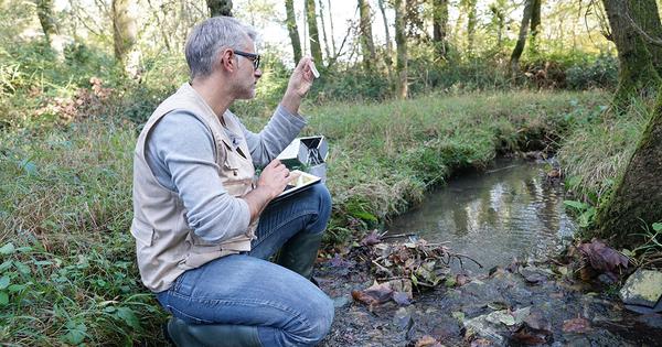 Qualité de l'eau: la consultation européenne sur la révision des listes de polluants est ouverte