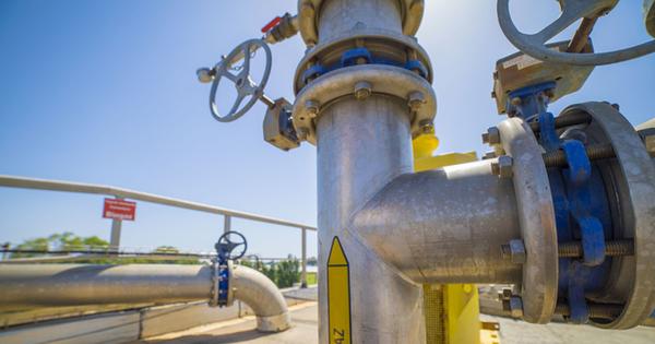 Power-to-méthane raccordé au réseau de distribution: GRDF lance un appel à projets