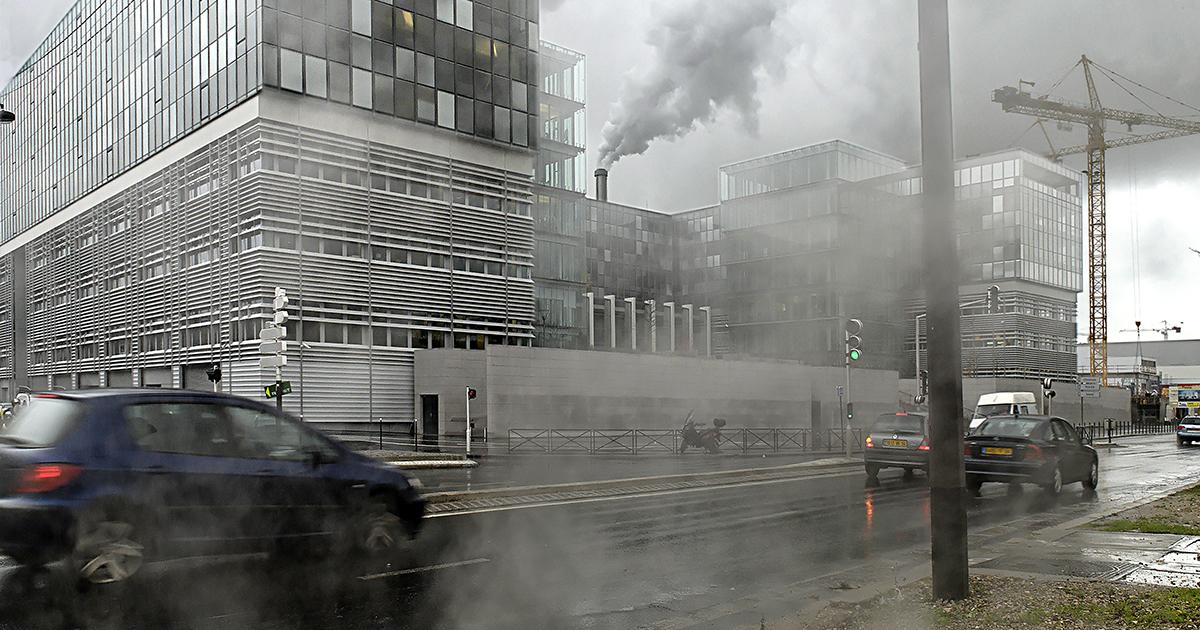 Pollution aux particules: la France traduite devant la Cour de justice européenne