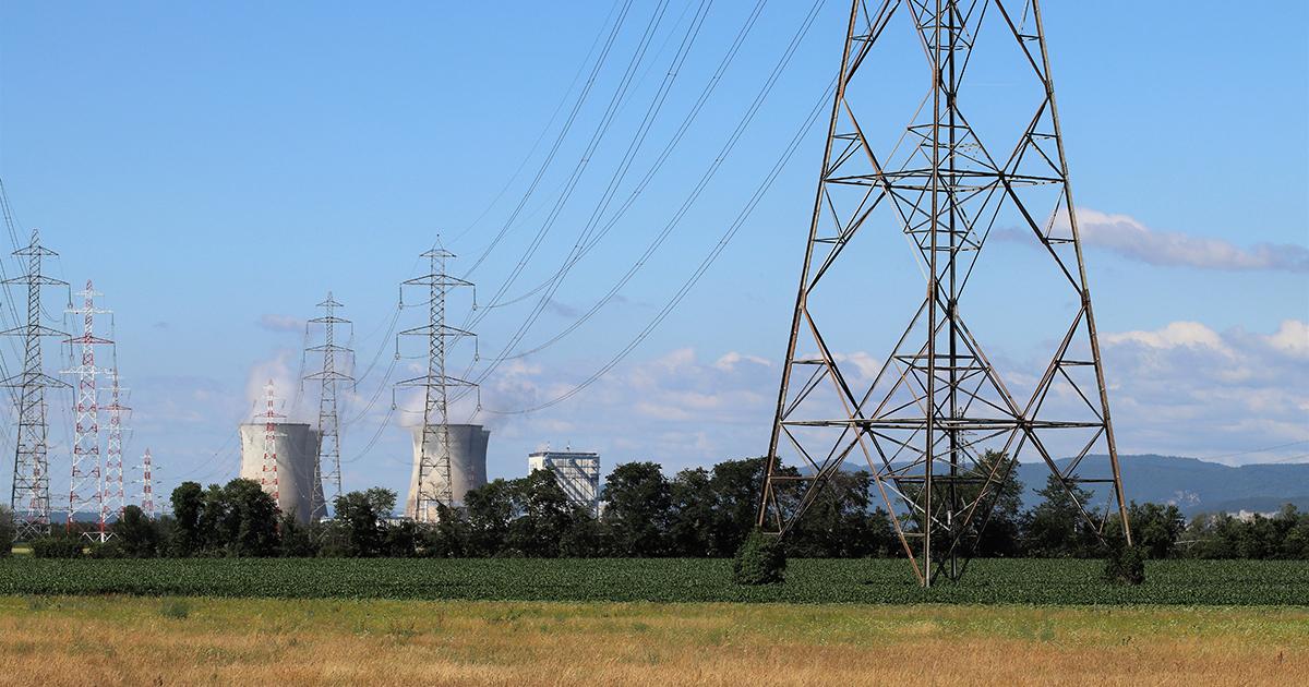 Nucléaire: le coût du grand carénage revu à la hausse