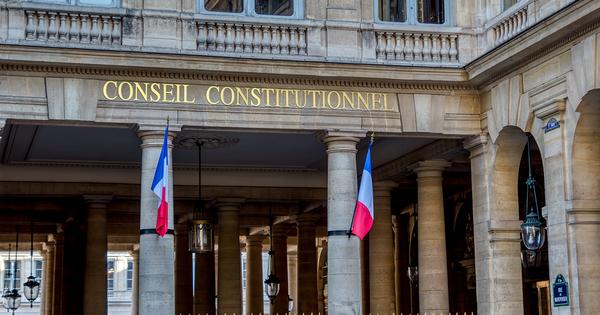 Loi Asap: un groupe de députés saisit le Conseil constitutionnel