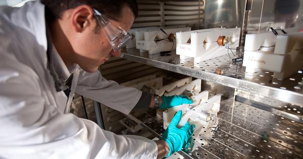 Vieillissement des batteries: quel impact des températures froides sur les Li-ion?