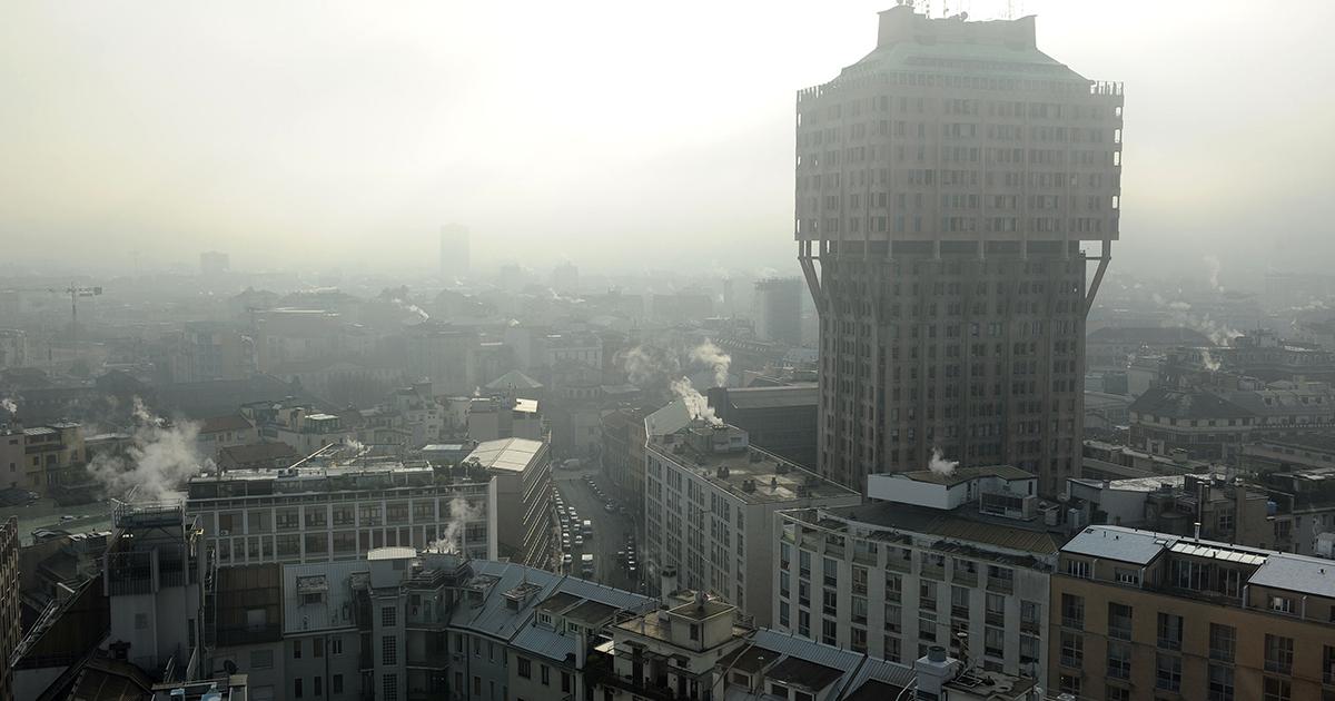 Pollution aux particules fines: la justice européenne condamne l'Italie