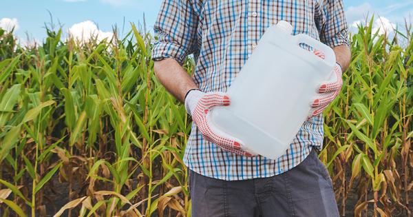 69 eurodéputés exhortent la Commission de stopper les exportations de pesticides interdits hors UE