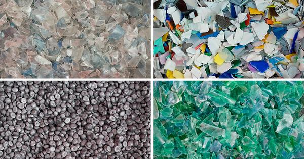 Recyclage des plastiques: l'Alliance européenne estime qu'il faudrait doubler la collecte sélective en Europe