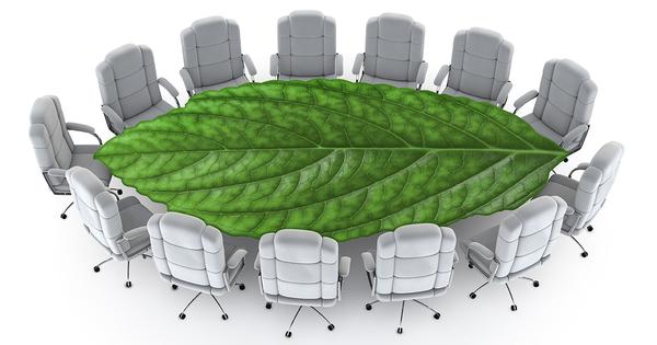 Création de la Commission de l'économie du développement durable