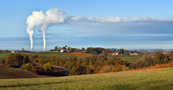 Réparation du préjudice écologique: une question de constitutionnalité se pose