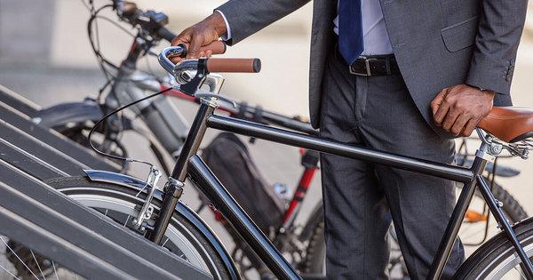 Flotte de vélos d'entreprise: la réduction d'impôt prorogée de trois ans