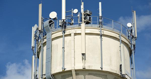 Attribution des fréquences 5G: le Conseil d'État saisi en référé