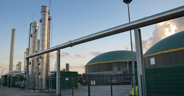 Biométhane injecté: la baisse du tarif d'achat est encadrée par arrêté