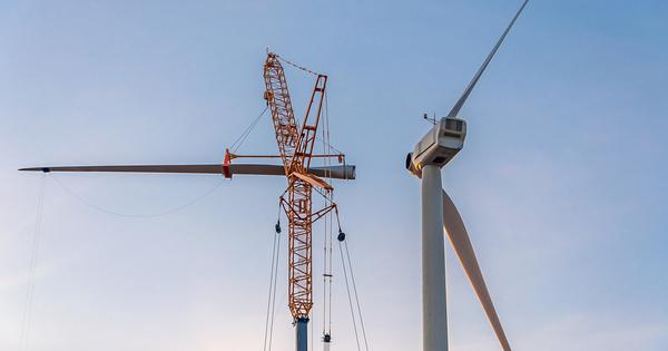 Énergies renouvelables électriques: 21 GW de projets en développement