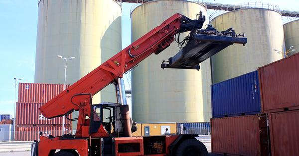 Matières dangereuses dans les ports: le règlement RPM actualisé
