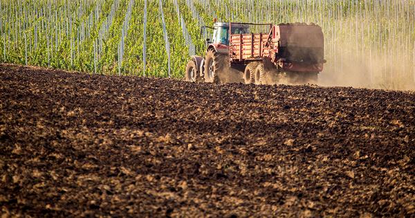 Gestion des boues d'épuration: la Commission consulte sur la perception des Européens