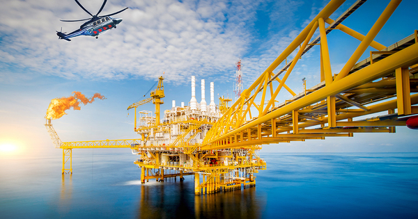 Méthane: l'industrie gazière et pétrolière lance un programme de suivi de ses émissions