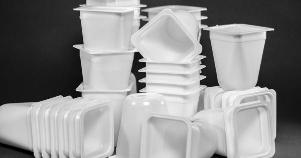 Recyclage du polystyrène: lancement d'un AMI pour améliorer le tri des déchets d'emballages