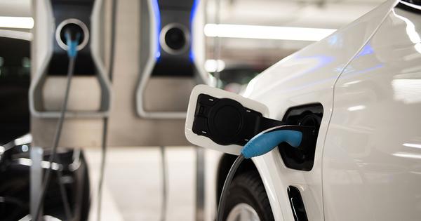 Bornes de recharge électrique: un taux de TVA à 5,5% pour les travaux dans les locaux d'habitation