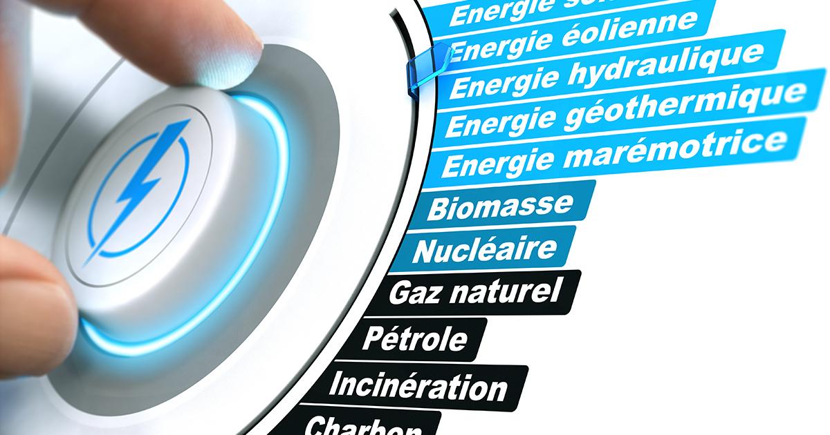 Quel coût pour un mix 100% renouvelable en 2050?