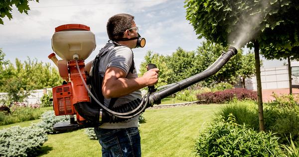 Le lien entre pollution et virus respiratoires bénéficie à un arrêté anti-pesticides