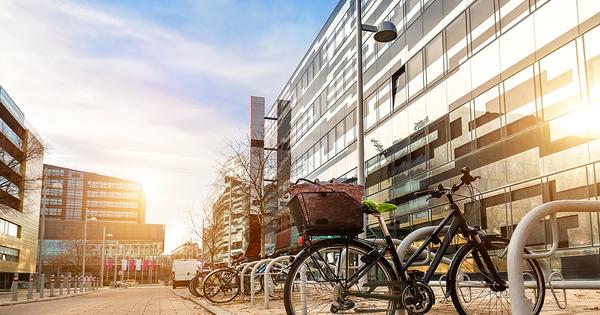 Les employeurs pro-vélos bientôt labellisés