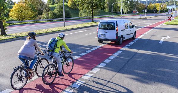 Politiques vélo: un guide pour savoir combien elles coûtent aux collectivités
