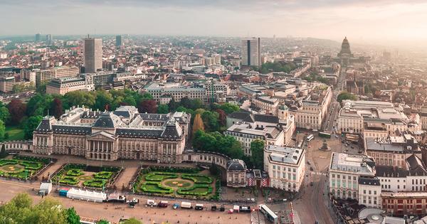Glyphosate: la CJUE rejette le pourvoi de la région Bruxelles-Capitale