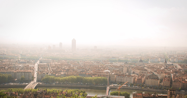 Qualité de l'air: la Commission européenne met en demeure la France