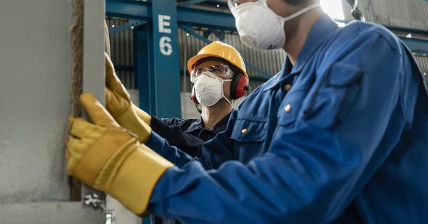 Produits chimiques: la France doit rendre des comptes à l'UE sur la protection des travailleurs