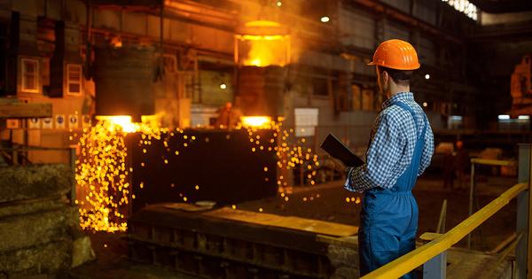 Un décret officialise les aides à la décarbonation de l'industrie
