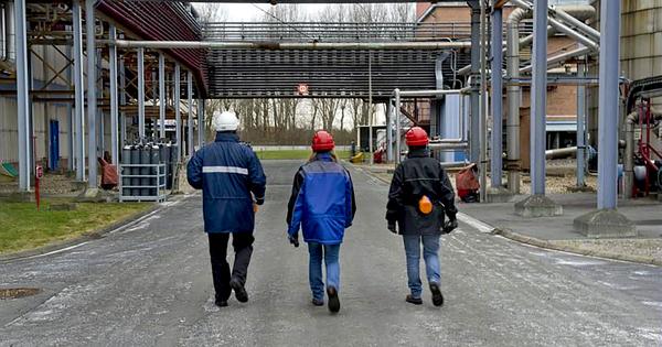 Lubrizol: une expertise judiciaire évoque un départ de feu dans l'usine