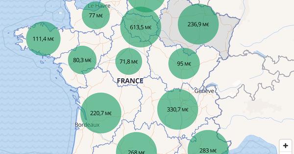 Bâtiments publics: 4 214 projets de rénovation énergétique sélectionnés