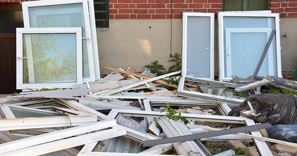 Fenêtres en fin de vie: création d'une structure de collecte et de démantèlement dans le Grand Ouest