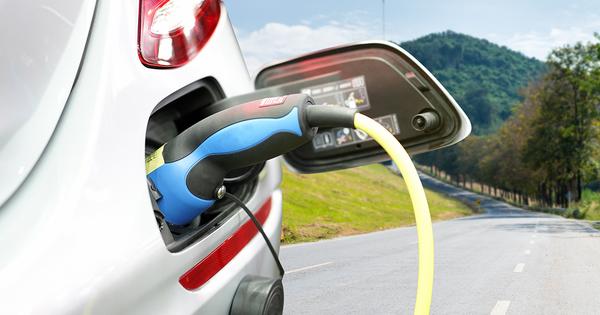 Recharge électrique:  l'État booste le déploiement des stations sur le réseau routier et les centres urbains