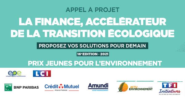 Les jeunes invités à se pencher sur la finance comme accélérateur de transition écologique