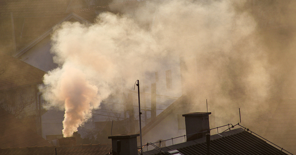 Le suivi des émissions françaises de polluants est désormais disponible tous les mois