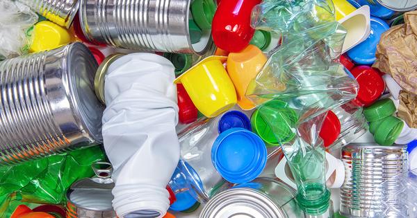 La crise sanitaire accentue la défiance des Français envers les emballages plastique